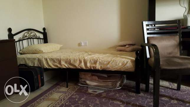 ingle bed for sale