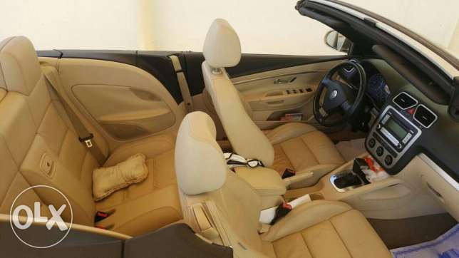 Volkswagen EOS for sell
