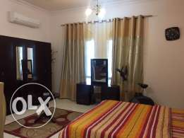 fully Furnished Room for Rent In Al Azaibah At Bheind Al Meera