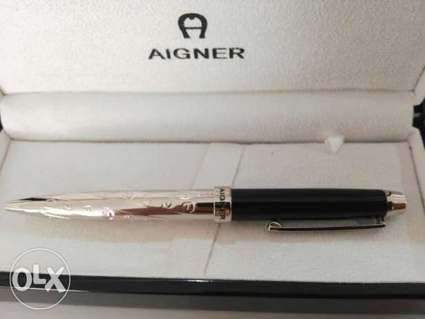 luxury Algner pen