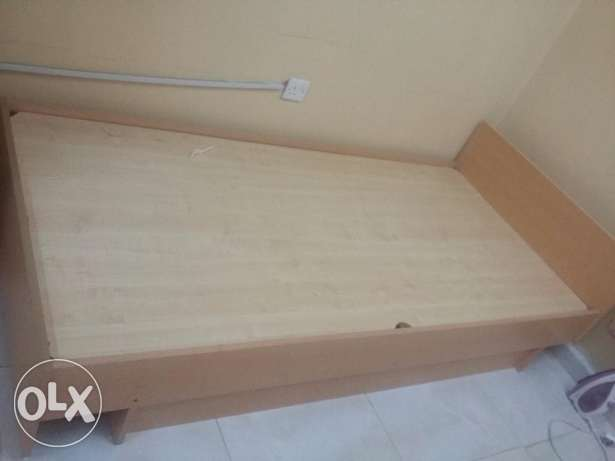 Single bed coat for sale مسقط -  2
