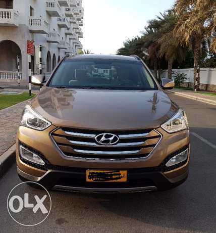 Expat Doctor (single owner) driven SUV for sale