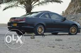 Honda Accord Coupe For sale