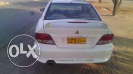 Mitsubishi Urgent sell car