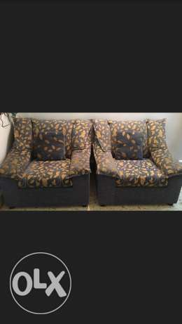 Sofa for Sale روي -  2