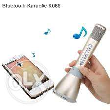 bluetooth microphone- SPECIAL OFFER- rechatgeable