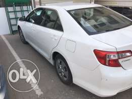 Expat driven Camry for immediate sale