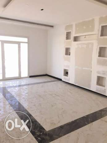 nice villa for rent in alansab three withe maids room مسقط -  7