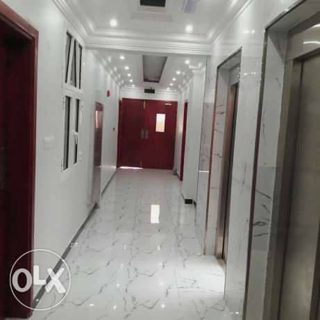 New flat for rent in Mabela. السيب -  1