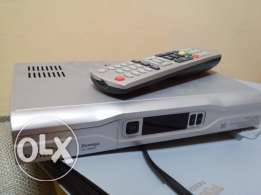 Dish tv set top box for sale
