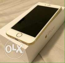 iphone 6 64GB gold للبيع