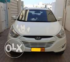 Hyundai TUCSON Very Good Condition for Sale