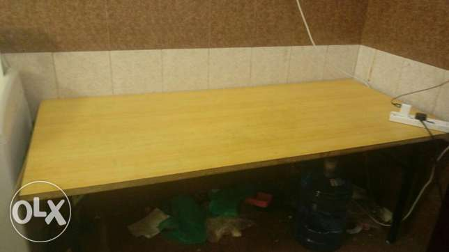 Foldable table for sale