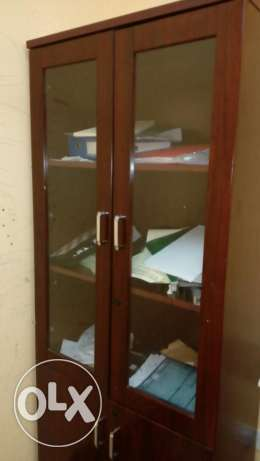Wardrobe and cupboard for sale