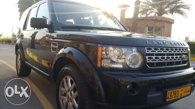 LR4 Land Rover V6, Zero Accident, MHD Full Service History, New Tires