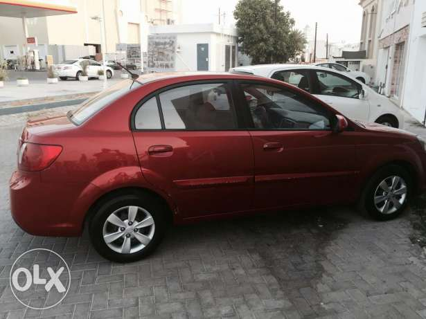 Kia rio 2010 for sale