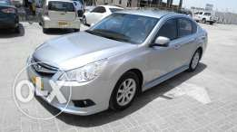 Subaru Legacy model 2012 cash or finance for sell
