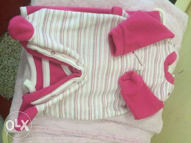 baby cloth 3 to 6 mnth