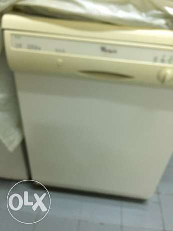 Philips Dish Washer