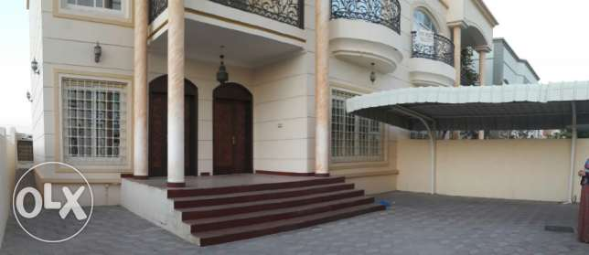 KK 402 Villa 4 BHK in Mawaleh South for Rent مسقط -  2