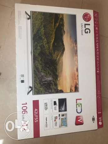 Very good Condition LG TV