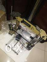 DIY 3d Printer For Sale with 4gb Memory Card New