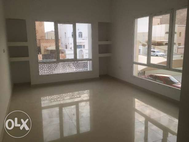 brand new villa for rent in boshar behind muscat private hospital. بوشر -  8