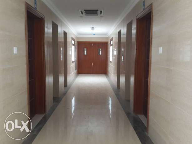 2 BHK Brand New Flat In Al khoud مسقط -  1