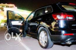 CX9 2014 luxury model for sale