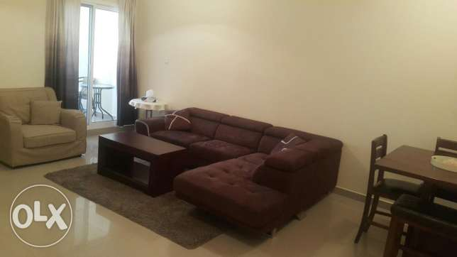 2 BHK Luxury Apartment for Rent in Madinat Sultan Qaboos No Furnitures
