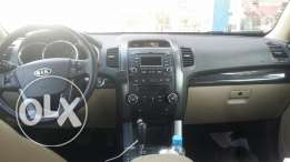 kia sorento 2010 no 1 full option sunroof