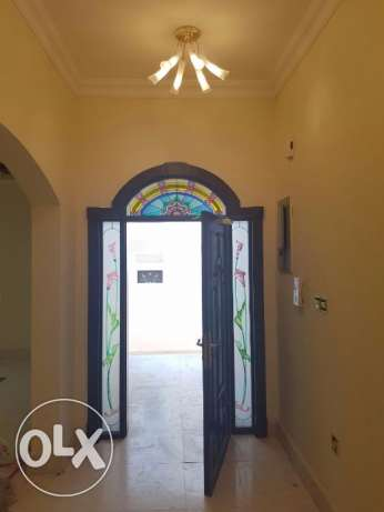 5BHK Villa for Rent in Al Khoudh السيب -  6