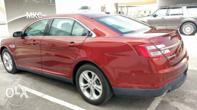 Unregistered Ford Taurus SE For Sale مسقط -  3
