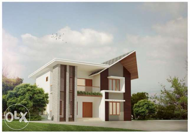 Freelance architect doing autocad drawing and 3d