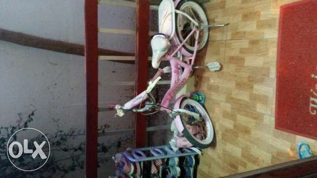 girls cyclepink