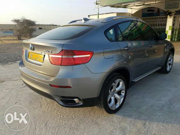 For sale BMW X6 2010