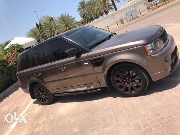 best price ever for VIP supercharged 2011 Range Rover