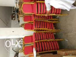 New and verry good chairs