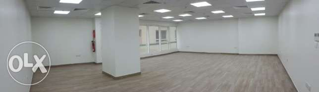 80SQM #204 Office Space FOR RENT in Al Khuwair Jasmine Complex pp72