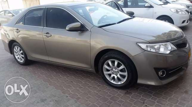 Excellent 2013 Camry sell