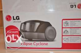 LG vaccum cleaner for sale