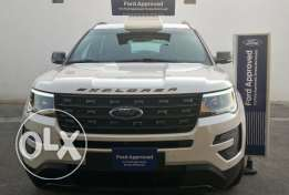 Brand New Ford Explorer Sport Twin Turbo for Sale