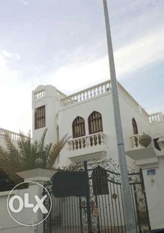 KP 213 Villa 5 BHK in Qurum for rent مسقط -  1