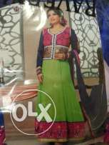 Party Anarkali for sale