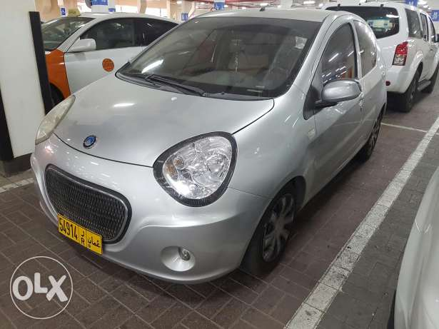 Geely 1.3 good condition