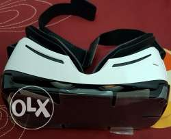 Samsung GEAR VR Headset Frost White