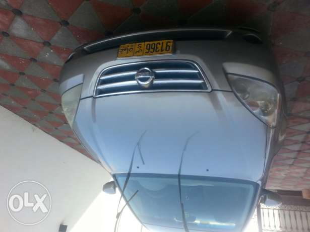 altima for cell مسقط -  3