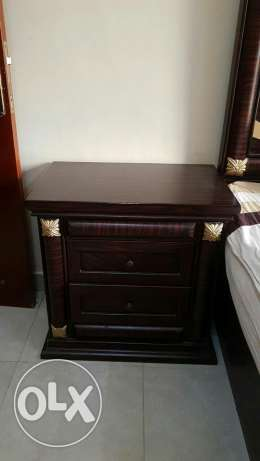Bedroom Set صلالة -  5