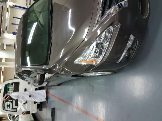 Nissan altima 2013 for sale مسقط -  8