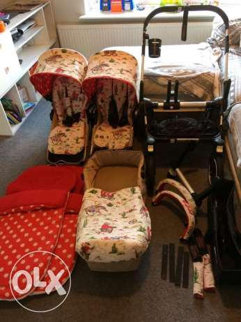 Discount sales on Baby strollers